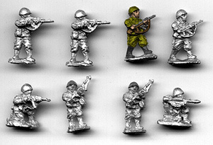 Motor Rifle Infantry  [QRF-MSI01]
